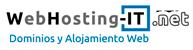 WebHosting IT (Dominios y Alojamiento Web)