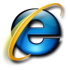 Internet Explorer – Problema grave de seguridad